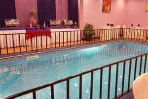 Отель Al Thuriah Hotel Apartments