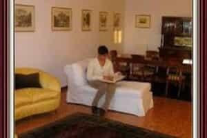 Отель Al Tramonto Dorato