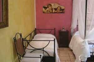 Отель Al Viale Papa Giovanni