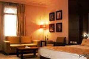 Отель Al Waddan Hotel