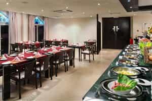 Отель Al Wadi Hotel