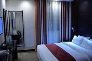 Отель Al Waleed Hotel