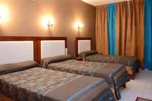 Отель Al Yacouta