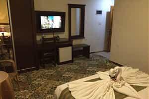 Отель Al Yasmeen