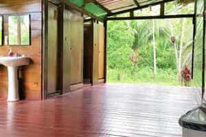 Отель Amazon Lodge Tambopata