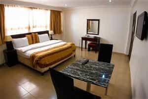 Отель Beni s