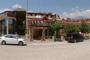 Отель Himeros Beach Hotel