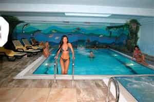 Отель Himeros Life Hotel