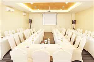 Отель @Hom Platinum Gowongan