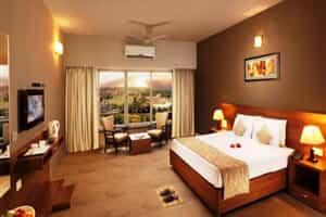 Отель @Home B&B DonaPaula