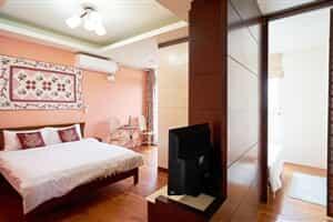 Отель @Home B&B