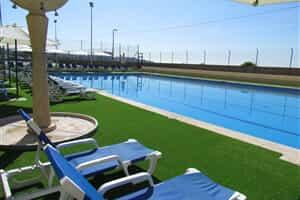Отель Hotel Albahia