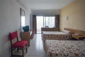 Отель Hotel Barracuda- Adults only