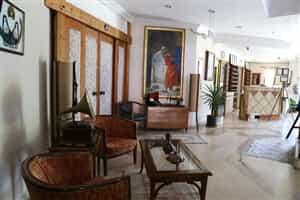 Отель Hotel Harman