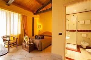 Отель Hotel Il Guercino