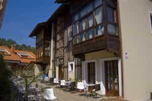 Отель H&Spa Agua Viva