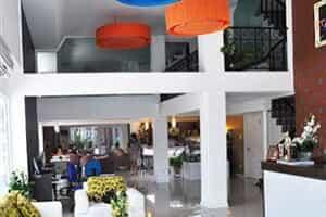 Отель @Hua Lamphong