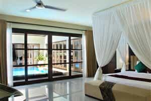 Отель @M2 Villa