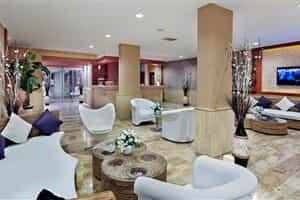 Отель Meryan Hotel