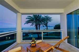 Отель Mirage Park Resort