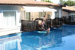 Отель Paloma Grida Resort & SPA