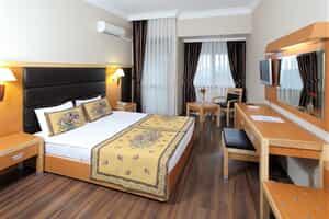 Отель Perre La Mer Hotel