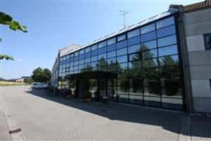 Отель Ærø Hotel - Skipperbyen Marstal