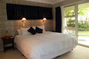 Отель @Riverhills
