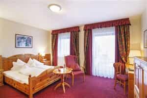 Отель *****s Kaiserhof