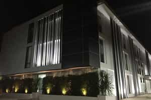 Отель @SAKON Hotel