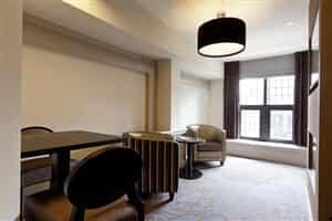 Отель 't Goude Hooft