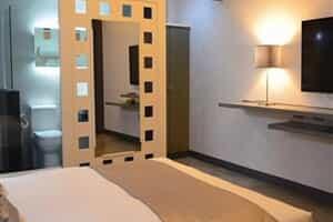 Отель @The Pad Hotel and Resort