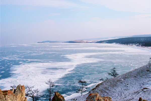 Отель 23 Февраля на Байкале, 3 дня