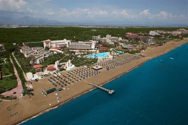 Отель Adora Resort Hotel
