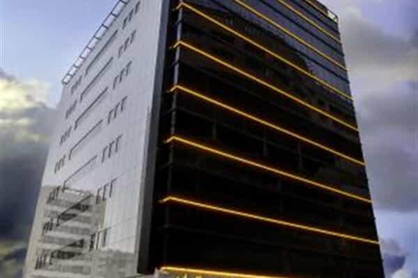 Отель Al Sarab Hotel