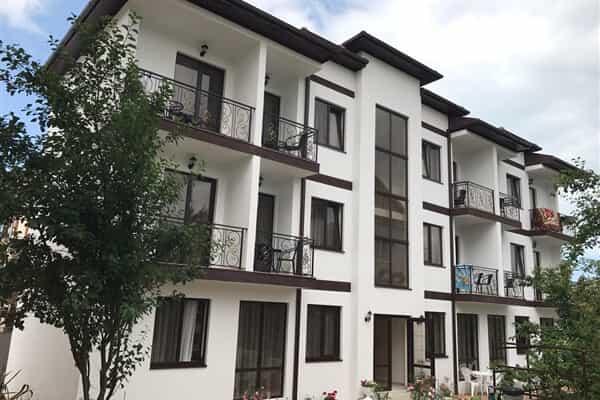 Отель Ангелина
