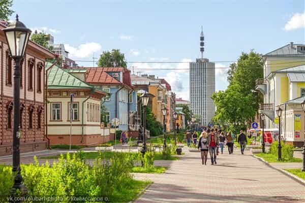 Отель Архангельск - ворота Арктики, 3 дня