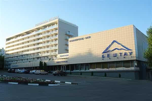 Отель Бештау, г-ца (Пятигорск)