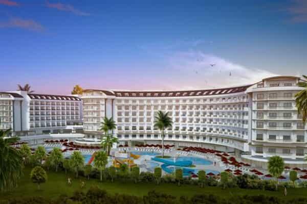 Отель Calido Maris Hotel