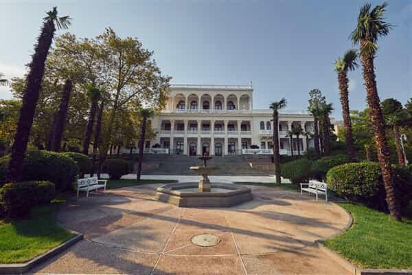 Отель Дача Рахманинов