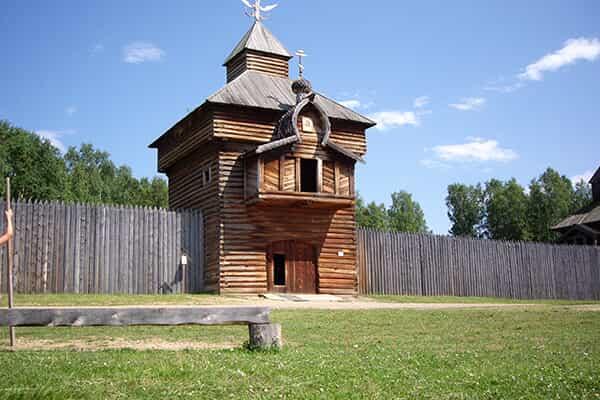 Отель День России на Байкале, 5 дней