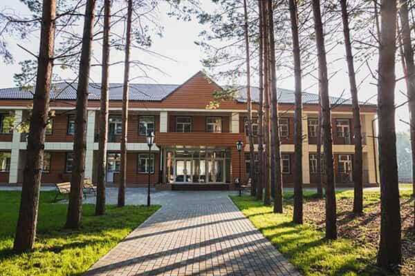 Отель Доволенский