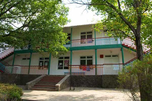 Отель Эко-ЮГ