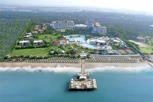 Отель Ela Quality Resort