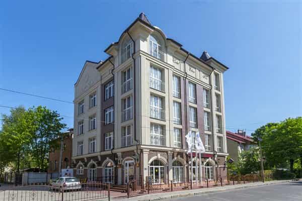 Отель Элиза Инн