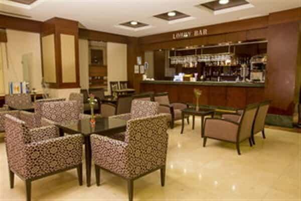 Отель Fame Residence Kemer & Spa