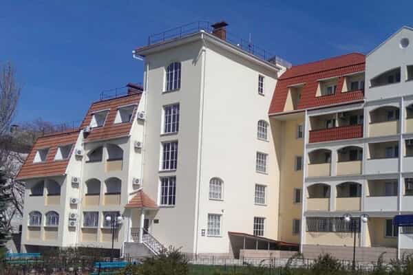 Отель Феодосия (пансионат)