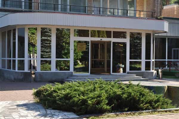 Отель Голицыно ЦО