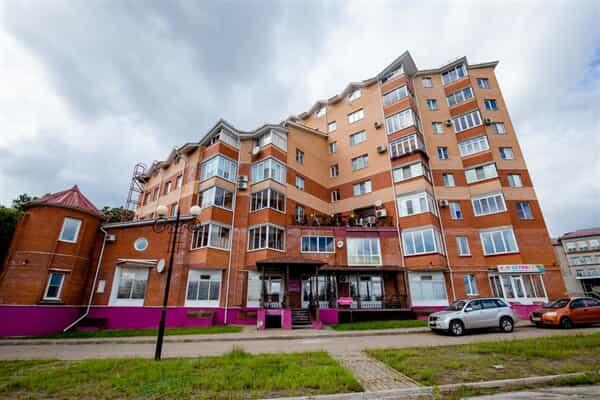 Отель Гостевой Дом Строгановых