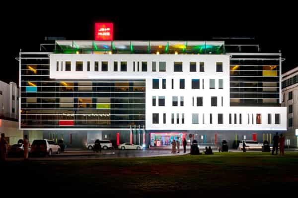 Отель Hues Boutique Hotel